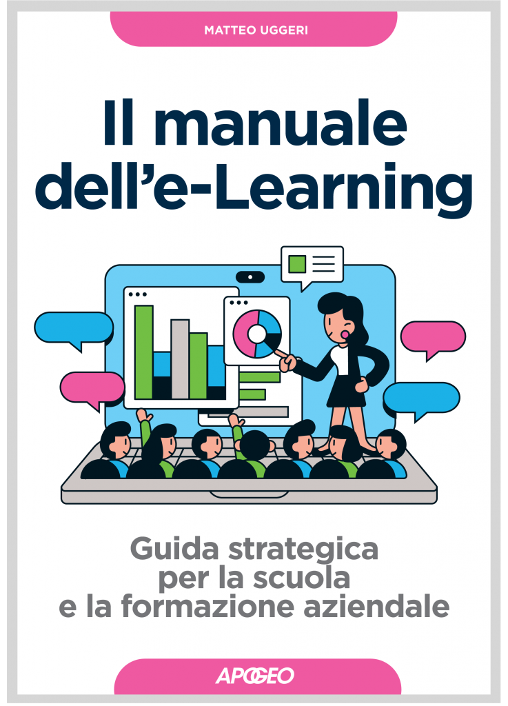 Il Manuale dell e-Learning - Uggeri